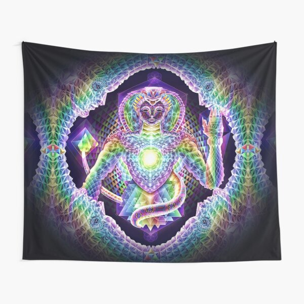 Gifts of Nature Tapestry