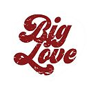 Big Love Initiative Logo by edaciouspod