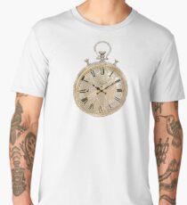 Around the World in 80 Days - Watch Men's Premium T-Shirt