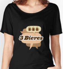Notre logo! Women's Relaxed Fit T-Shirt