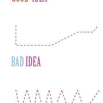 Good Idea Bad Idea - Scuba  by Garethtoolan