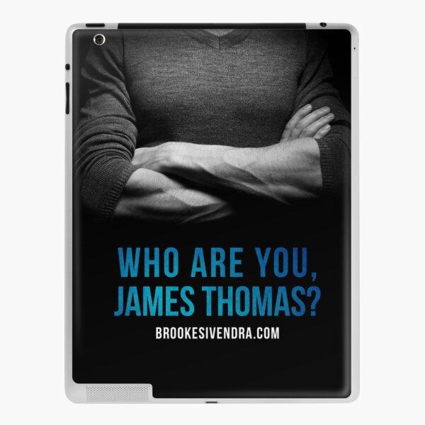 The James Thomas Series iPad Skin
