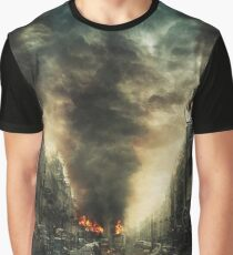 End Of The World  Graphic T-Shirt