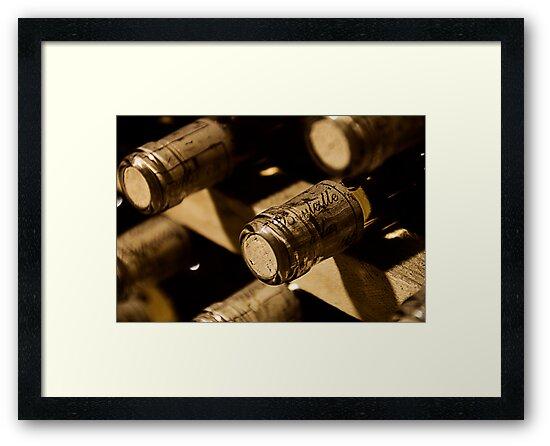 Cork by Alison Cornford-Matheson