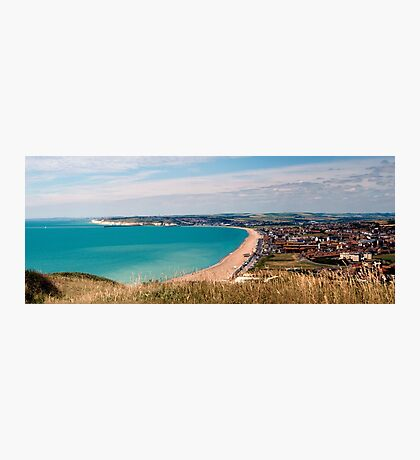 Seaford Bay Photographic Print