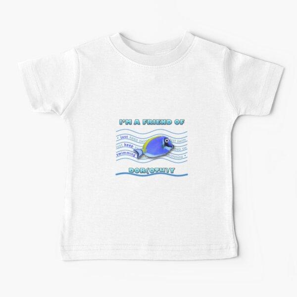 Friend of Dor(oth)y Baby T-Shirt