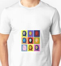 Pop Art like Warhol T-Shirt