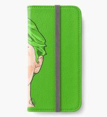 Kelly iPhone Wallet/Case/Skin
