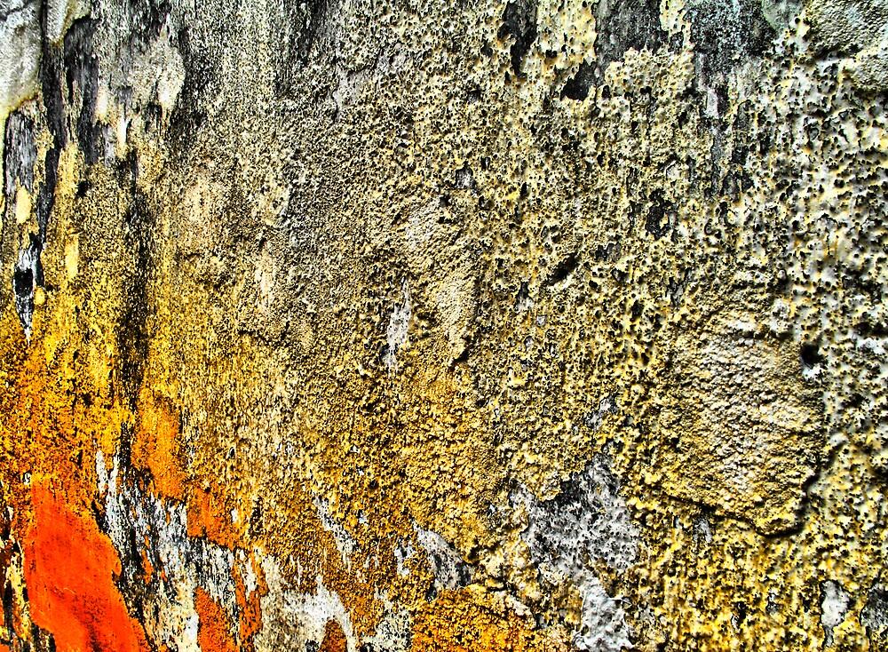 Colored Wall Degeneration by NawfalNur