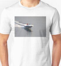 Speedboat T-Shirt