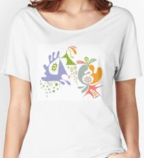 Oh My Women's Relaxed Fit T-Shirt