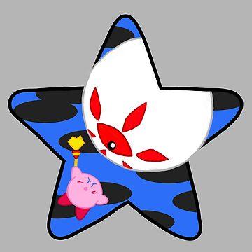 Kirby - Hyper Zone Standoff by ZeroInsignia