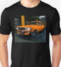 Brent Milton's Mazda RX3 Unisex T-Shirt