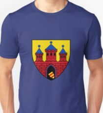 Oldenburg coat of arms T-Shirt