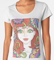 freckle Fairy Women's Premium T-Shirt