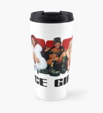 SPICE UP YOUR COUCH Travel Mug