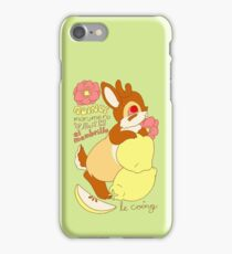 Jackalope and Quince iPhone Case/Skin