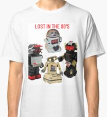 LOST IN THE 80'S Classic T-Shirt