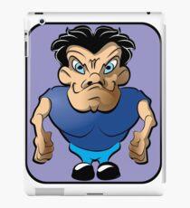 Tough iPad Case/Skin