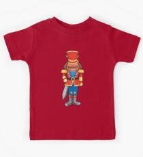 Tin Soldier Kids Clothes
