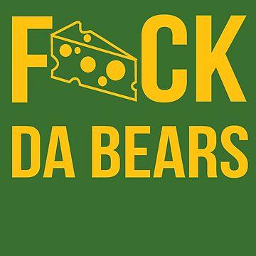 F * ck da osos de andraskiss