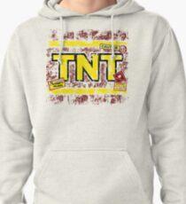 Sudadera con capucha N.Sane TNT