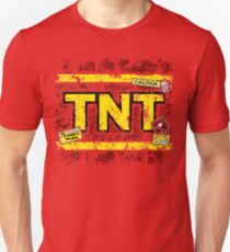 N.Sane TNT Unisex T-Shirt