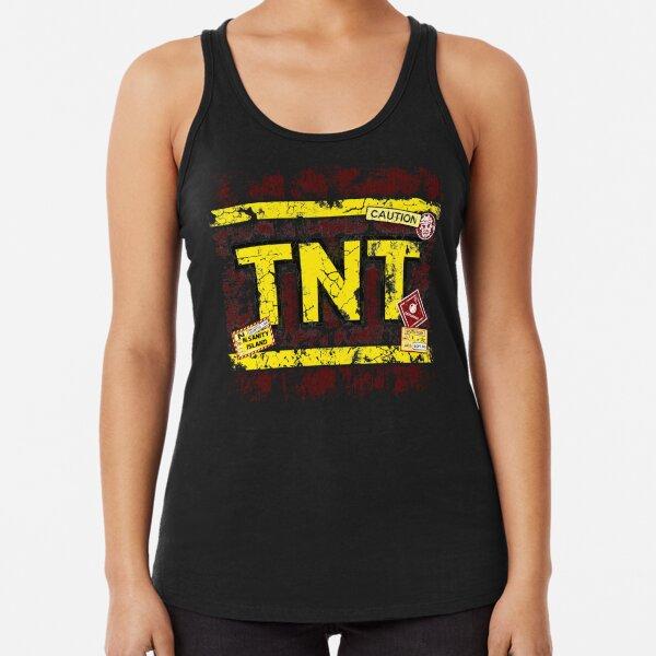 N.Sane TNT Racerback Tank Top