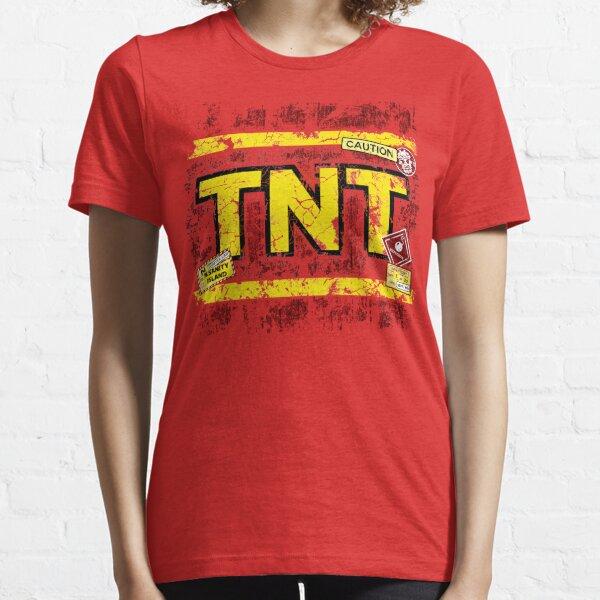 N.Sane TNT Essential T-Shirt