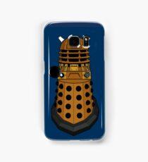 Dalek Exterminate Samsung Galaxy Case/Skin