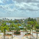 St Kitts Marriott on Frigate Bay by photorolandi