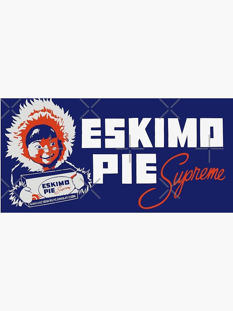 ESKIMO PIE by marketSPLA