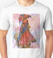 WORLD DOLL INDIA T-Shirt