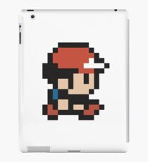 Ash Ketchum - Pokemon - Pixel iPad Case/Skin
