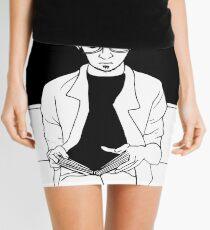 Chris - Inspired by 253 Mini Skirt