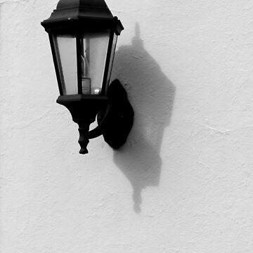 lamp by daniels