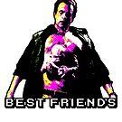 Best Friends - Pull My Finger by BrainDeadRadio