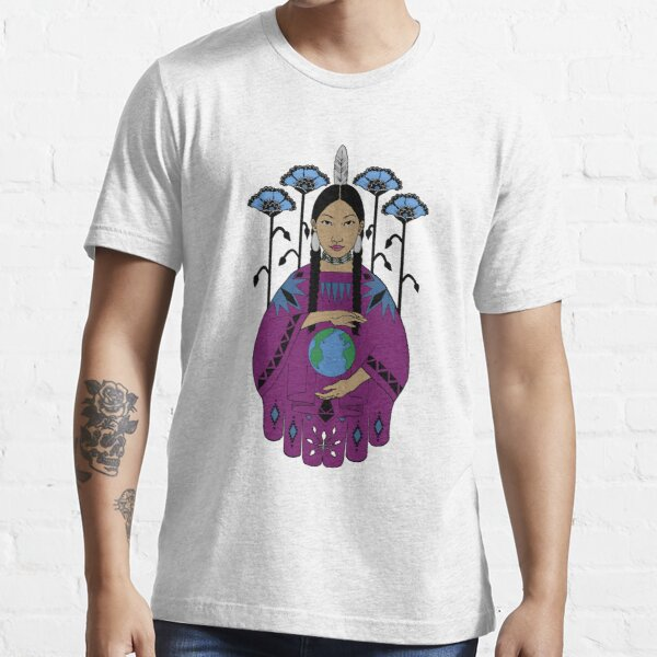 Mother Earth Essential T-Shirt