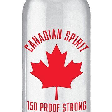 Canada150 Spirit by TMan74