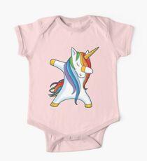 Unicorn Dabbing - Dab Dance Tshirt Kids Clothes