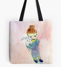 Ragamuffin series(Willow) Tote Bag