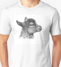 Goat Baby G099 Unisex T-Shirt