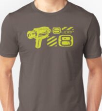 Super 8 T-Shirt