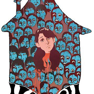 house/hausu by cranson