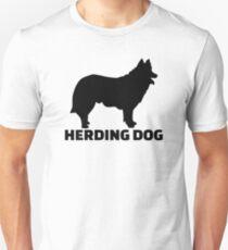 Herding dog Unisex T-Shirt