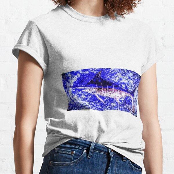Blue marlin Classic T-Shirt