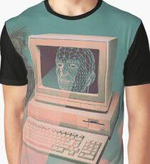 Neo cali Graphic T-Shirt