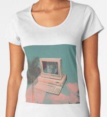 Neo cali Women's Premium T-Shirt