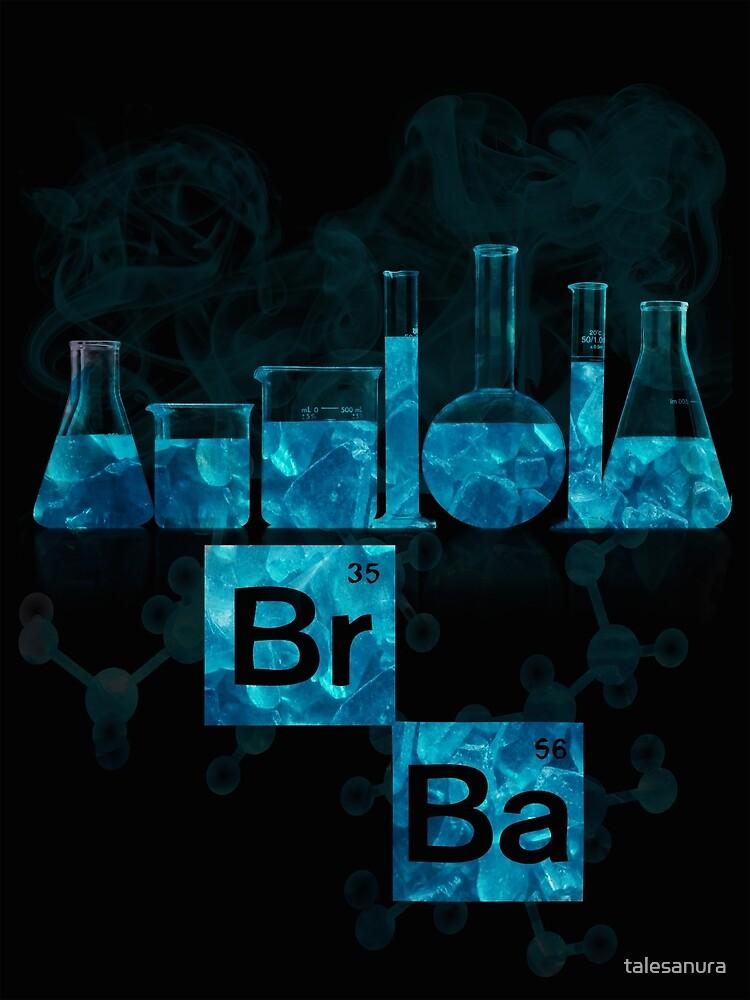 Respect the Chemistry by talesanura