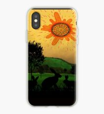 What Is, Is What Must Be iPhone Case